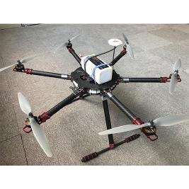 UAV Prototype